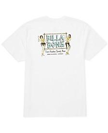 Billabong Men's Cotton Graphic T-Shirt