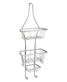Popular Bath Manhattan Shower Caddy