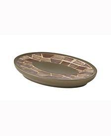 Mosaic Soap Dish