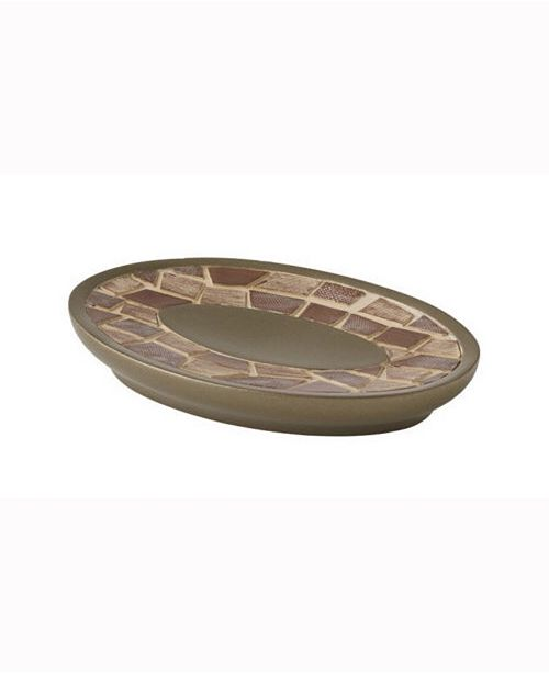 Popular Bath Mosaic Soap Dish