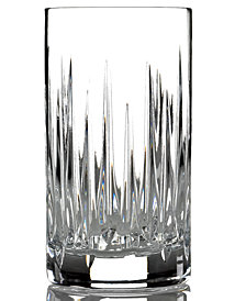 Reed & Barton Barware, Soho Highball Glass