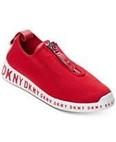 d629bf7746b5a1 Red Sneakers DKNY Shoes - Macy s