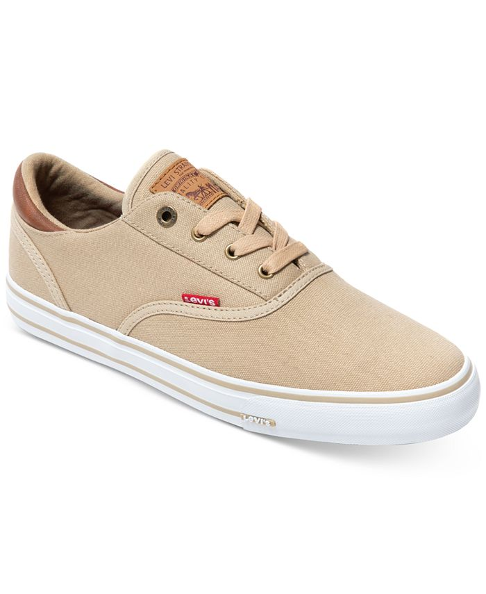 Levi's - Men's Ethan Canvas II Sneakers