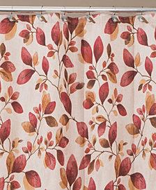 Saturday Knight Ltd. Faithful Leaves Shower Curtain