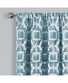 Tara Window Curtain Panel, 54x63