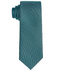 DKNY Big Boys Solid-Hue Tie