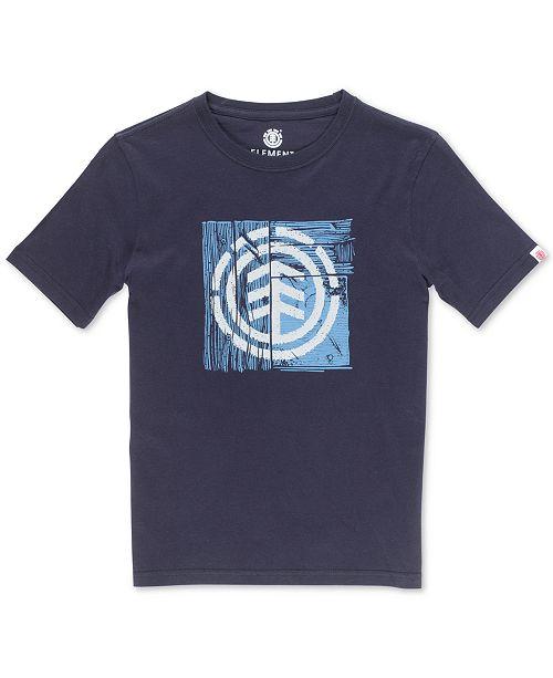 Element Men's Driftwood Graphic T-Shirt