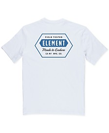 Element Men's Forge Graphic T-Shirt