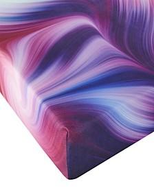 """5"""" Tie Dye Memory Foam Mattress"""