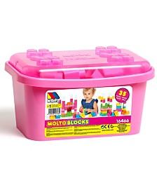 Molto - 35 Piece Blocks Box