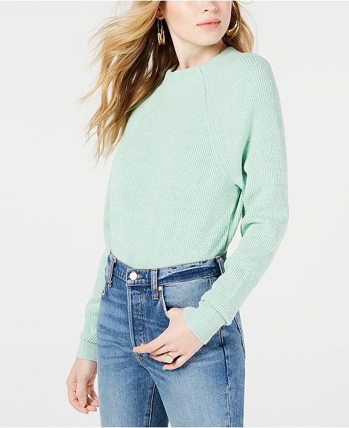 Free People Too Good Pullover Sweater