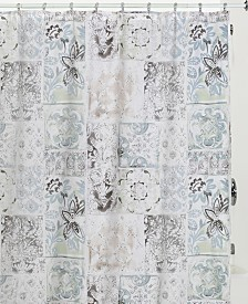 Creative Bath Veneto Shower Curtain