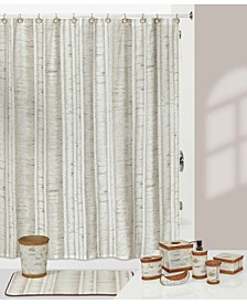 Hautman Brothers White Birch Bath Collection