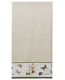 Botanical Diary Bath Towel Collection