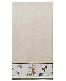 Botanical Diary Bath Towel