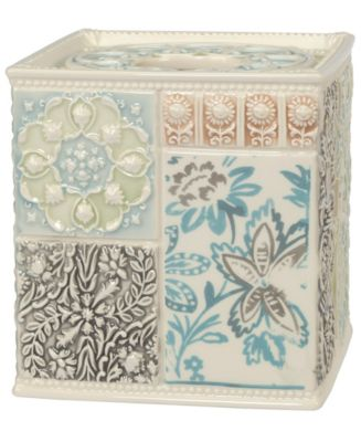 Veneto Boutique Tissue Holder