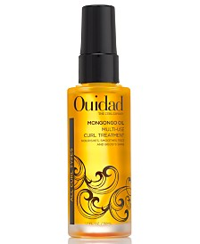 Ouidad Mongongo Oil, 1.7-oz.