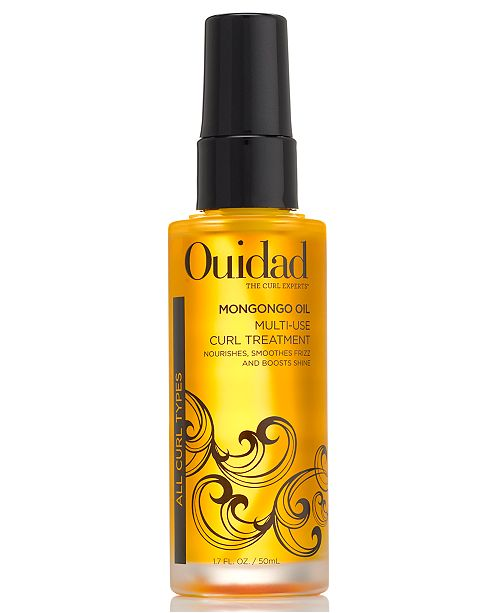Ouidad Mongongo Oil, 1.7-oz.