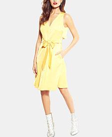 RACHEL Rachel Roy Flo Midi Dress, Created for Macy's