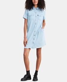 Levi's® Claire Jean Dress