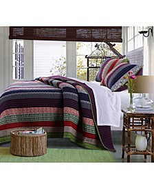 Marley Quilt Set, 3-Piece King