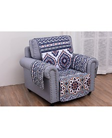 Medina Furniture Protector Arm Chair