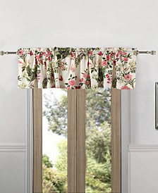 Butterflies Window Valance