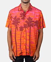 7b21cd3fb45a Mens Casual Button Down Shirts & Sports Shirts - Macy's