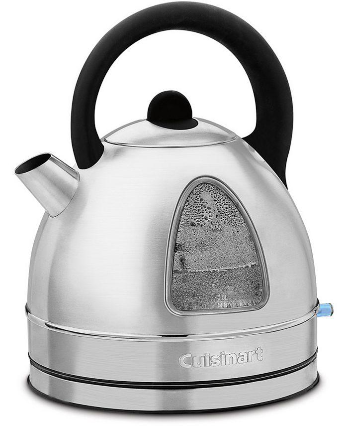 Cuisinart - DK-17 Electric Kettle, Cordless