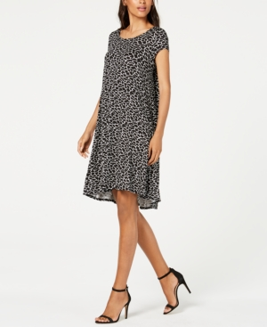 Karen Kane Dresses MAGGIE TRAPEZE DRESS, A MACY'S EXCLUSIVE