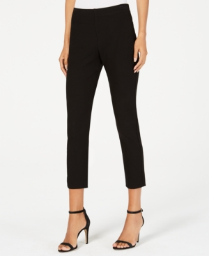 Karen Kane Pants PIPER PULL-ON PANTS, A MACY'S EXCLUSIVE