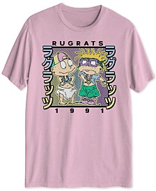 Rugrats '91 Men's Graphic T-Shirt