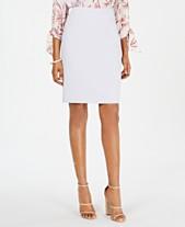 Womens Skirts Macys