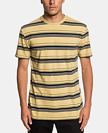 Men's Deeper States Stripe T-Shirt