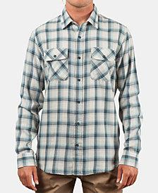 Rip Curl Men's Benton Flannel Shirt