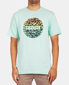 Rip Curl Men's Logo Graphic T-Shirt