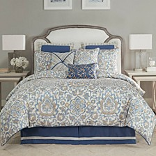 Janine Bedding Collection