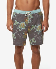 "Jack O'Neill Men's Vacation Volley 17"" Boardshort"