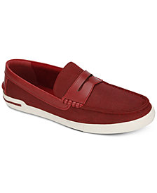 Unlisted by Kenneth Cole Men's Un-Anchor Loafers