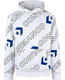 Converse Boys Logo Hoodie