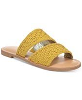 05f1050d518 Carlos by Carlos Santana Holly Slide Sandals