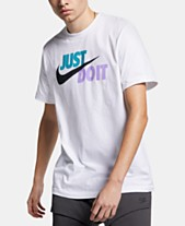 082e5b4f2 Nike Men's Sportswear Just Do It T-Shirt