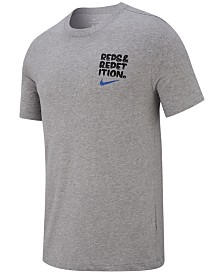 Nike Men's Dri-FIT Graphic Training T-Shirt