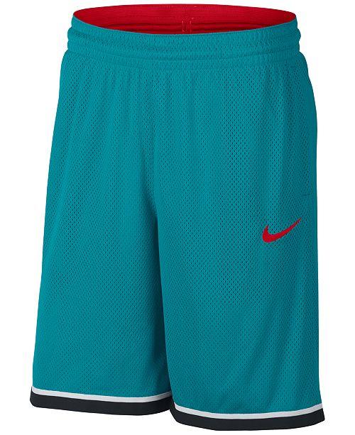 289b6a010056cd Nike Men's Dri-FIT Classic Basketball Shorts & Reviews - Shorts ...