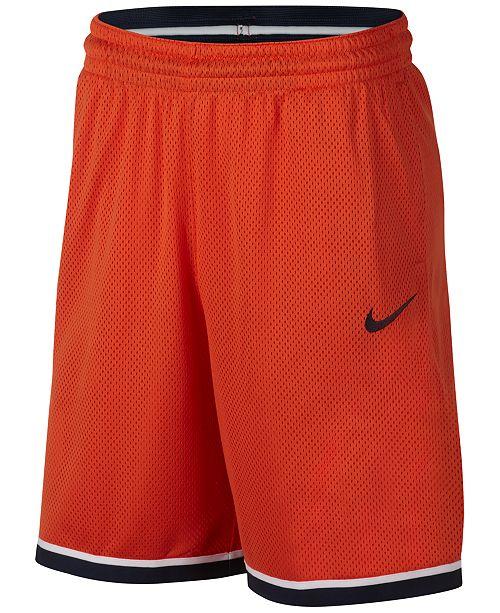 1b787279168 Nike Men's Dri-FIT Classic Basketball Shorts & Reviews - Shorts ...
