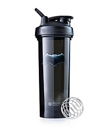 Justice League Superhero Pro Series 32-Ounce Shaker Bottle, Batman