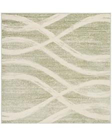 Safavieh Adirondack Sage and Cream 4' x 4' Square Area Rug