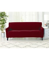 Red Couch Covers - Macy\'s