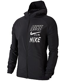Nike Men's Essential Water-Resistant Windbreaker