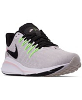 c81f10337585 Nike Women s Air Zoom Vomero 14 Running Sneakers from Finish Line